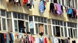 越來越多人不買窗簾了!晾衣架都省了!裝這好貨,自動伸縮真方便