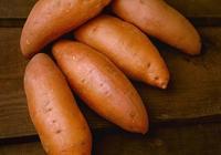 不是說吃紅薯會減肥麼?吃紅薯怎麼還胖了呢?