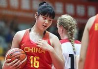 亞洲盃場均17+9入選最佳陣容,鄭海霞接班人的目標是WNBA