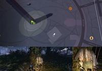 《全境封鎖2》血源詛咒彩蛋位置介紹 血源詛咒彩蛋在哪裡?