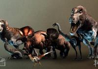 PC《史前王國》登陸青睞之光 建造你的侏羅紀公園!