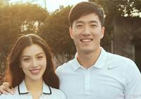 劉翔的前妻後妻都很美!