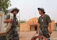 """高顏值帥哥張萬迪重返非洲維和,戰友讚譽營區保障""""萬能迪"""""""