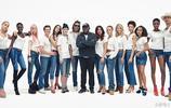 蓋璞 (Gap) 攜手14位明星打造時尚影片,猜猜都有誰?