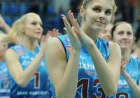 俄羅斯女排第一美女費蒂索娃為什麼很少出現在比賽中了?已經退役了嗎?