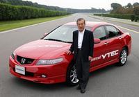 VTEC之父Ikuo Kajitani鬆澤健一,二十年的輝煌