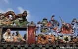 這是廣東陳姓朋友們共同的祠堂,天下的陳姓都可以去看看尋根溯源