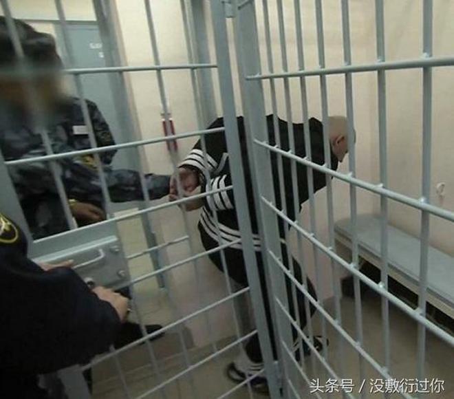 黑海豚監獄