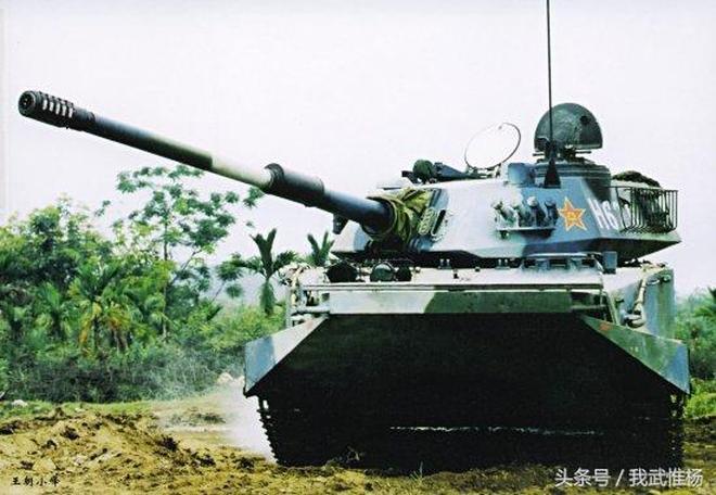 威力強大的戰爭機器