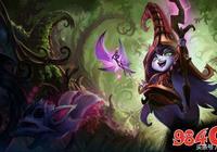 LOL簡明英雄資料18:仙靈女巫 維迦 投彈手 劍魔 龍王等