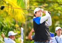 「高爾夫」-29杆!廣州姑娘打出驚人狀態,贏得第10個LPGA冠軍