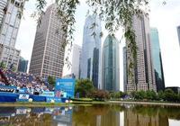射箭世界盃上海站演繹景觀體育新內涵,中國射箭家門口備戰東京奧運