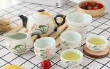 父親節最佳禮物攻略,古典雅緻的茶具,適合傳統愛喝茶的父親