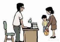 因為一個學生罵了老師,現在老師不管整個班的學生了,老師這樣做對嗎?