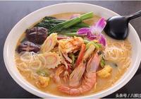 舌尖上的越南湄公河美食,新鮮海鮮蘸魚露醬!