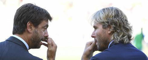 內德維德:球隊達到目標後,才會考慮阿萊格里的未來去留