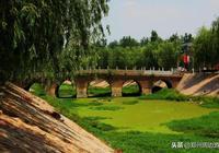 朱仙鎮大石橋——水運時代的遺存