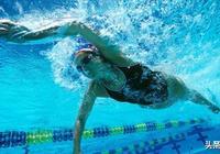 中游體育:自由泳長遊的祕密 像提線木偶一樣追逐你的手