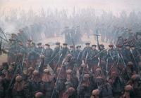幾萬清軍為何能大敗擁兵百萬的阿古柏?