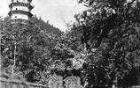 一組民國時期的濟南老照片:水清天藍,家家泉水,戶戶垂楊,美呆