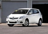 都是豐田MPV,埃爾法供不應求,塞納熱銷,為何它卻被市場淘汰?