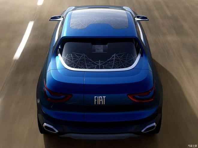 汽車圖集:菲亞特FCC4