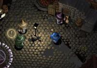 暗黑地牢即時動作遊戲《所羅門的守望》登陸手機端