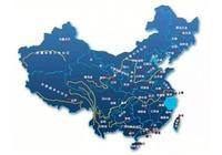 """為什麼我們中國的版圖像一隻""""雄雞""""呢?原因何在?著實有點尷尬"""
