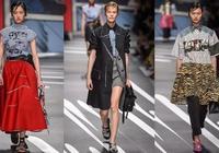時裝週報道 Prada:渴望激烈