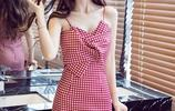 性感優雅包臀裙,秀出曲線美,完美展現你的萬種風情