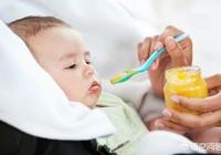 純母乳後六個月輔食吃什麼?
