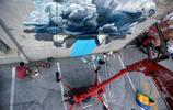 街頭塗鴉藝術 瑞士NeverCrew塗鴉作品