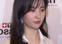 有一種顏值叫劉亦菲臉上長雀斑,本以為很醜,結果卻美若天仙!