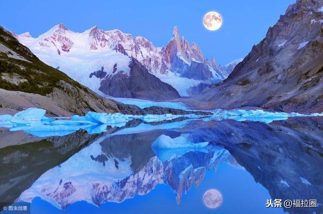 全球國家公園大發現(11):一組如畫美景,有一種日出最為奇特