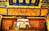 歷史積澱旅遊勝地西藏布達拉宮藏有無價之寶