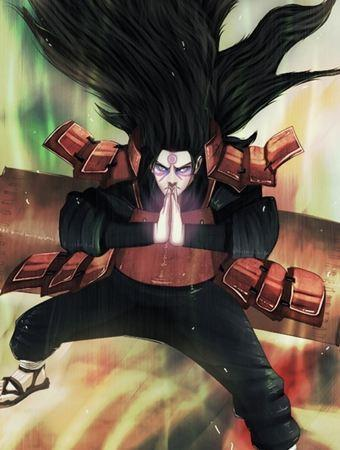 火影忍者最前的前十名是誰?