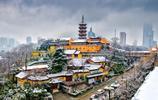 國家公祭日又快要到了,銘記歷史,看看古都南京的風貌