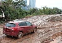 回農村開這幾款SUV最合適,空間大有面子 快來看看有沒有你的車
