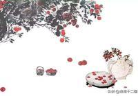 紅豆·詩詞收藏|二十七首,玲瓏骰子安紅豆,入骨相思知不知