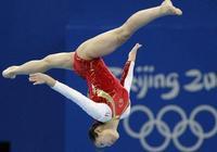 真不敢相信這是程菲,曾經中國的體操公主,如今已變成這樣