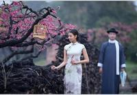 十里春風在路上,偶遇十里桃花