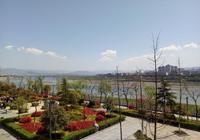 美麗的漢江歡迎您!