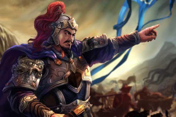 此人勇猛賽張飛,智謀勝關羽,差點生擒關羽,最後卻被關羽所殺!