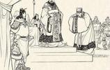 三國377:曹操派徐庶去勸降劉備,他就不怕徐庶留在劉備身邊嗎?