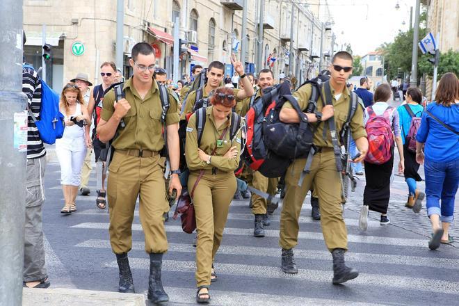 以色列安全嗎?去了之後,與固有的印象完全相反!