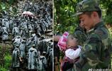 """你知道為什麼要""""軍人優先""""嗎?八張直擊心靈的照片,越看越心酸"""