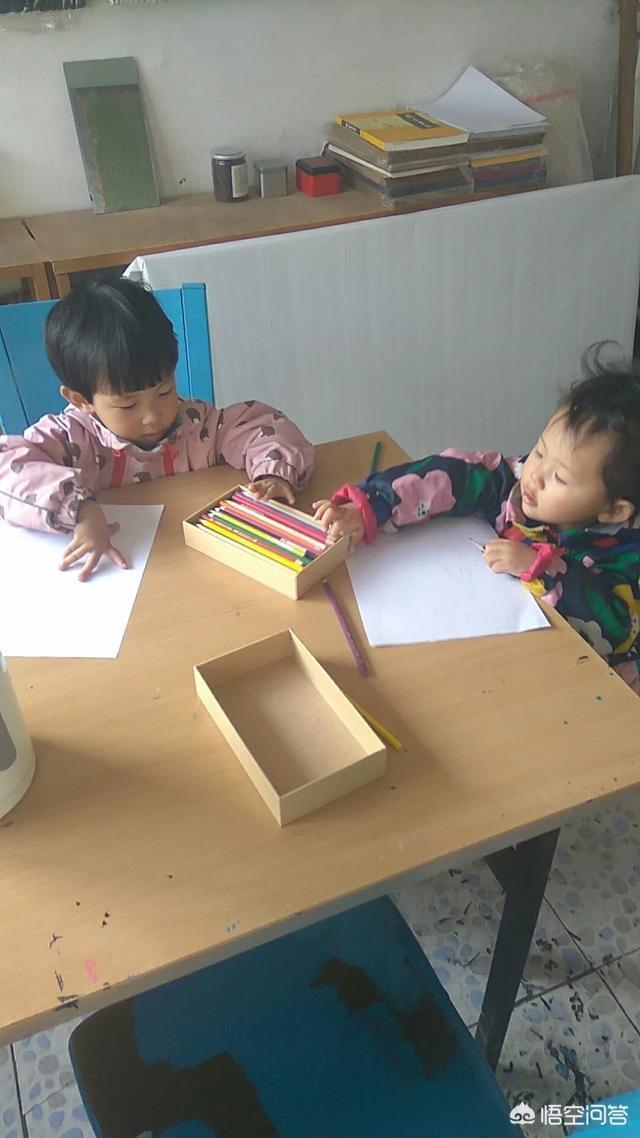 兒童應該學習傳統美術還是創意美術?有哪些好的建議?