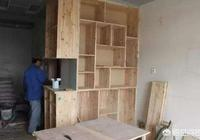 定製的衣櫃和木工現場打的衣櫃有什麼區別?