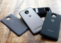 Moto Z2 Play在7月份推出,附帶新一代Moto Mods