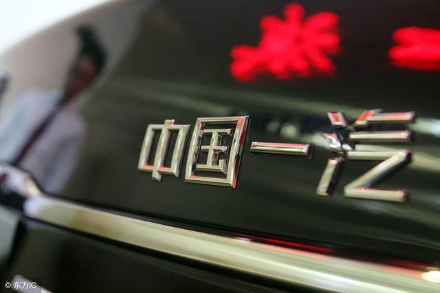 你知道嗎?紅旗汽車的發動機是這個國家產的。